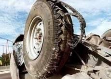 В Мордовии погиб водитель улетевшего в кювет «Форда»