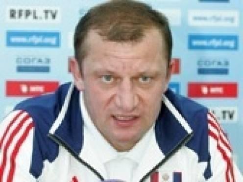 Доринел Мунтяну: «Мордовию» обворовал судья