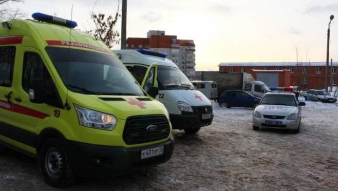 В Саранске не пропустивший «скорую» таксист раскаялся перед полицейскими