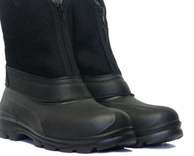 В Саранске ребенка-инвалида лишили зимней обуви