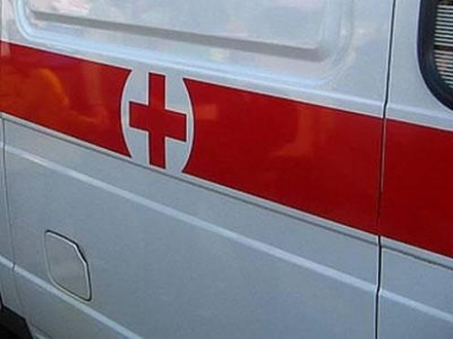 В Мордовии в ДТП пострадал двухлетний ребёнок