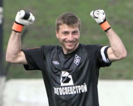 ФК «Мордовия» подписал контракт со вторым новобранцем в текущем межсезонье