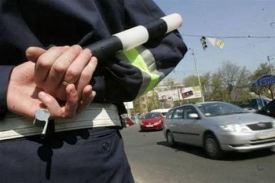 Госавтоинспекция Мордовии: Чтобы согреться, возьмите термос с чаем