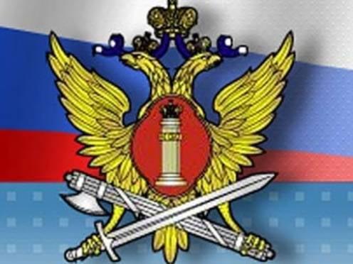 Сотрудники Дубравлага Мордовии передают опыт крымским коллегам