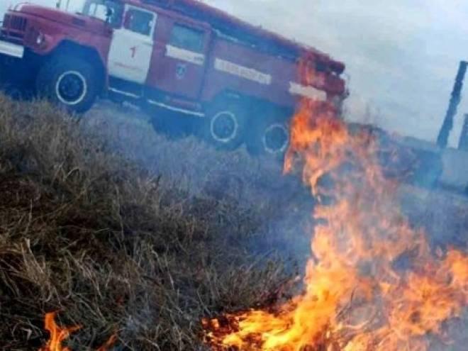 В Мордовии начался «горящий» сезон
