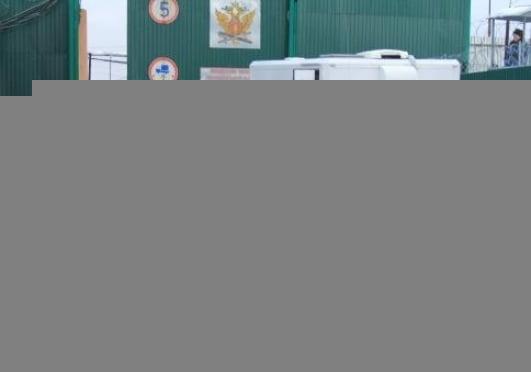 Конвой Дубравлага Мордовии – лучший в России
