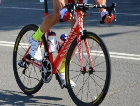 Мордовские велогонщики отличились на международных соревнованиях