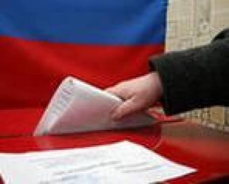 В Мордовии проходят выборы Президента