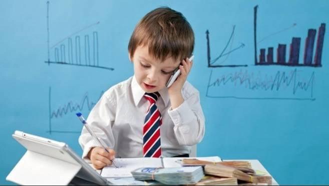 Школьников Мордовии научать управлять своими доходами