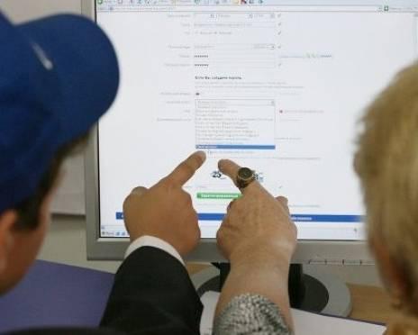 Сайты школ Мордовии попали в десятку самых открытых в России