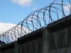 Из Дубравлага Мордовии сбежал  заключенный