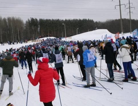 В Мордовии «Лыжня России» расширяет границы