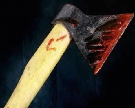 Ревнивый житель Саранска изрубил двоих топором и спрятался у бабушки
