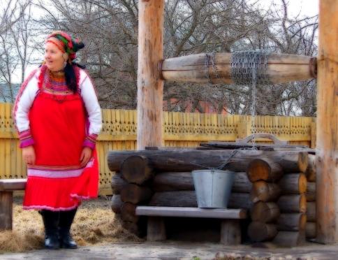 Этнотуризм в Мордовии: это надо увидеть!