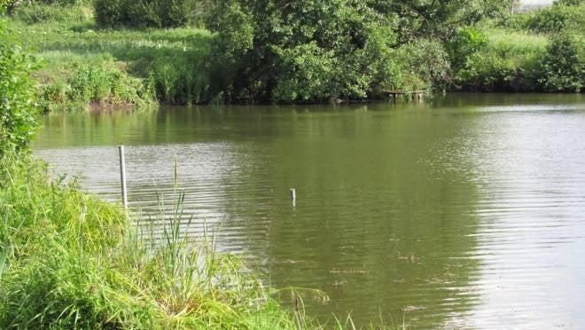 В Мордовии утонул нетрезвый рыбак