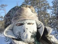 Аномальные холода в Мордовии продержатся до середины февраля