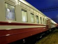 Фирменный поезд «Мордовия» попал в систему «Динамическое ценообразование»