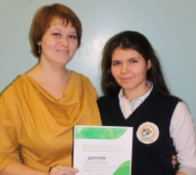 В Мордовии растут юные гении математики