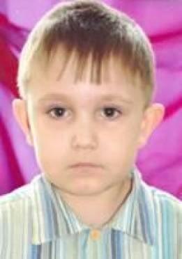 В Саранске пропал шестилетний мальчик и его мать