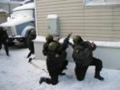Наркополицейские Мордовии изъяли 7,5 кг героина