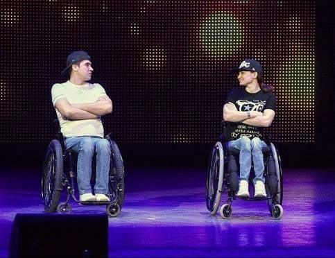 В Мордовии инвалиды раскроют свои таланты на сцене