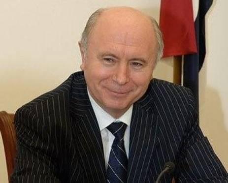 Экс-глава Мордовии Николай Меркушкин в Самаре «взлетел» в рейтинге информационной открытости