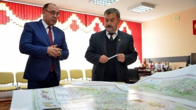Русское географическое общество поможет Мордовии раскрыть свой туристский потенциал