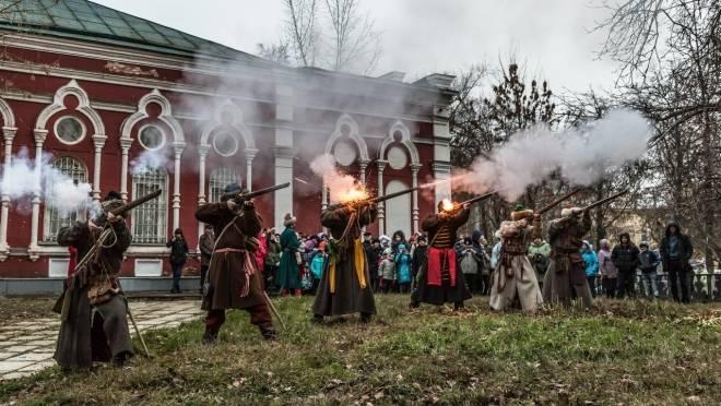В «Ночь музеев — 2019» в Саранске оживут картины