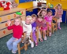 До конца года в Мордовии создадут 1000 мест для детсадовцев