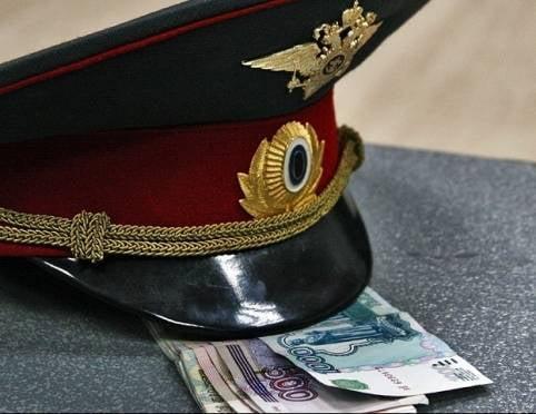 В МВД Мордовии ждут информацию о полицейских-взяточниках