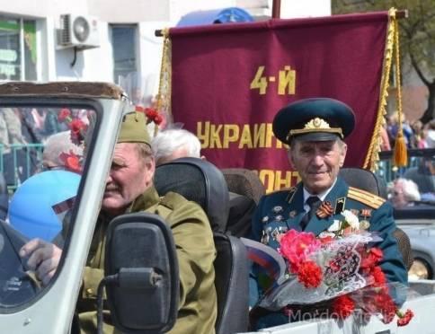 Владельцев «УАЗов» ждут на параде 9 мая в Саранске