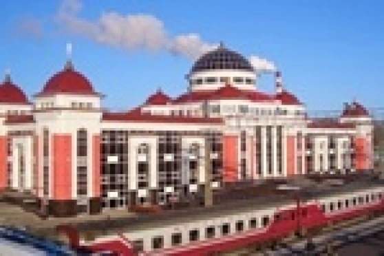 В Мордовии создадут железнодорожный музей