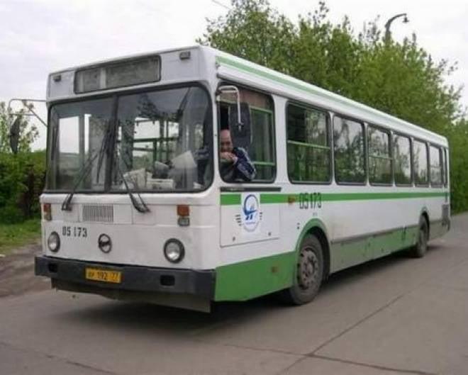 В Мордовии с рейса снято 54 неисправных автобуса
