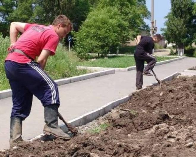 В Мордовии для подростков стартовало «Трудовое лето 2012»