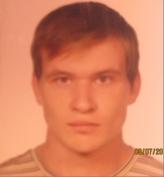 Полиция Мордовии  разыскивает пропавшего без вести Андрея Еряшева