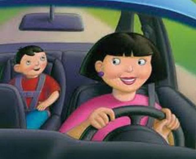 В Саранске родителей за рулём ждёт очередная проверка