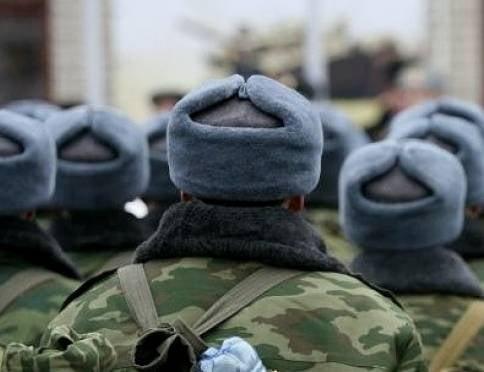 В Саранске призывники вместо армии могут попасть в тюрьму