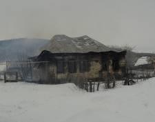 В Мордовии за сутки в огне погибли два человека