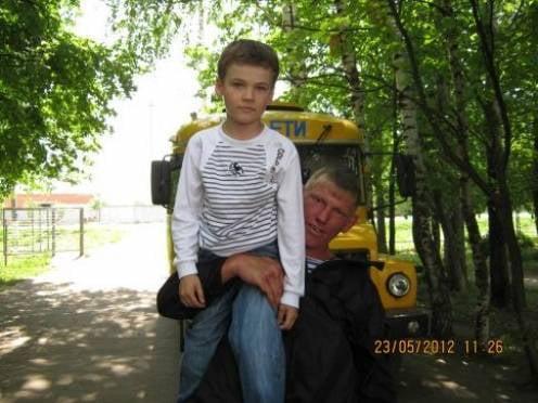 Житель Мордовии спас тонущего ребенка