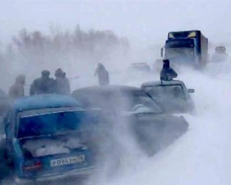 За минувшие сутки в Мордовии произошло 73 ДТП