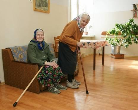 Все интернаты Мордовии проверят на готовность к чрезвычайным ситуациям