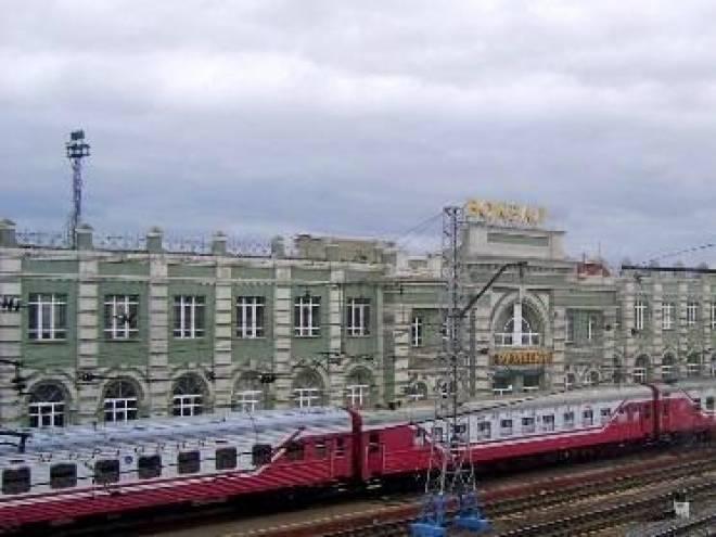 Вокзал в Рузаевке – самый экологичный на Куйбышевской железной дороге