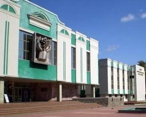 Музей Эрьзи в Саранске подтянут до европейского уровня