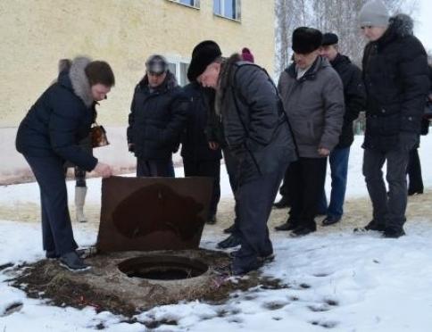 Пётр Тултаев: в Луховке надо заняться дорогами и тротуарами