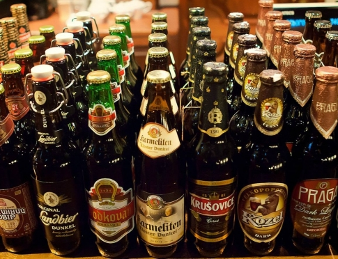 Во время матчей ЧМ-2018 в Саранске запретят продавать алкоголь в стекле