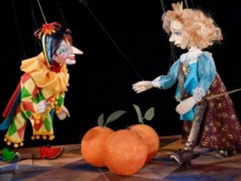 Государственному театру кукол Мордовии – 75 лет!