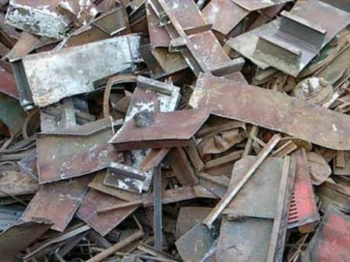 В Мордовии изъяли более тонны черного металла