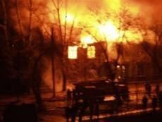 В Саранске взорвался дом бизнесмена Арюкова, убившего педофила