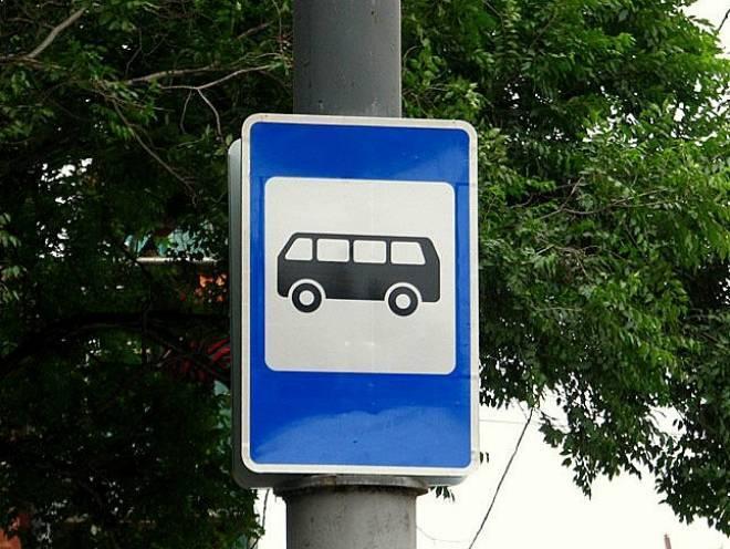 Автобус №34 начал ездить по-новому