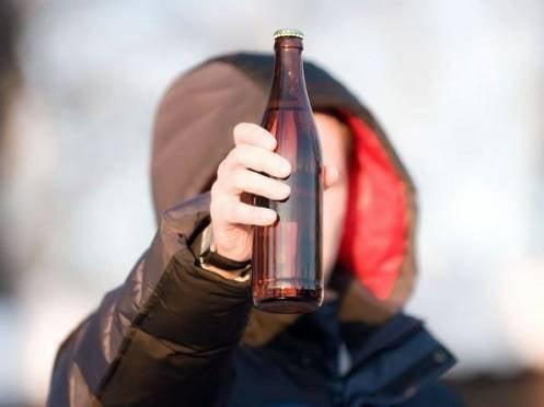 В Саранске активизировали борьбу с продавцами алкоголя подросткам